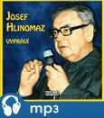 Josef Hlinomaz vypráví - obálka