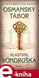 Osmanský tábor (Letopisy královské komory) - obálka