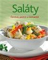 Obálka knihy Saláty