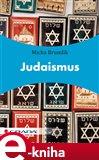 Judaismus - obálka