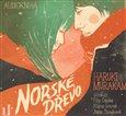 Norské dřevo (Audiokniha) - obálka