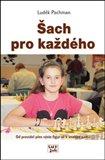 Šach pro každého - obálka