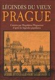 Légendes du Vieux Prague - obálka