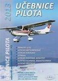 Učebnice pilota 2013 - obálka