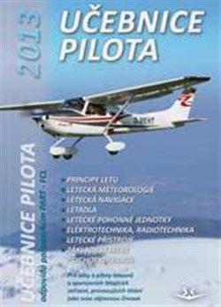 Obálka titulu Učebnice pilota 2013
