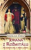 Johana z Rožmitálu - obálka