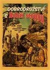 Obálka knihy Dobrodružství s Bobří stopou