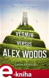 Vesmír versus Alex Woods - obálka