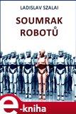 Soumrak robotů - obálka