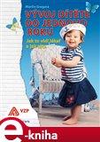 Vývoj dítěte do jednoho roku (Jak to vidí lékař a jak táta) - obálka