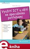 Využití ICT u dětí se speciálními potřebami - obálka