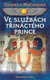 Ve službách třináctého prince - obálka