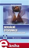 Sexuální dysfunkce (3., doplněné a aktualizované vydání) - obálka