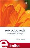 100 odpovědí na životní otázky - obálka