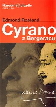 Obálka titulu Cyrano z Bergeracu