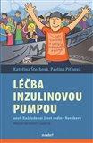 Léčba inzulinovou pumpou (aneb každodenní život rodiny Novákovy) - obálka