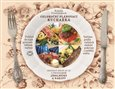 Celoroční plánovací kuchařka (Vaříme podle ročních období pokrmy z celého světa) - obálka