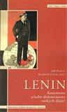 Lenin (Kontinuita a nebo diskontinuita ruských dějin?) - obálka