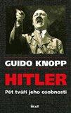 Hitler (Pět tváří jeho osobnosti) - obálka