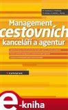 Management cestovních kanceláří a agentur - obálka