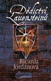 Dědictví Lauensteinů - obálka