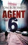 Agent 6 - obálka