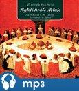 Rytíři krále Artuše (Brousek O. st., Táborský M., Syslová D., Novotný D) - obálka