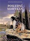 Obálka knihy Poslední Mohykán