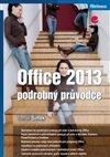 Obálka knihy Office 2013