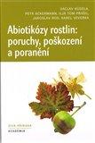 Abiotikózy rostlin: poruchy, poškození a poranění - obálka