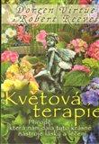 Květová terapie - obálka