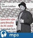 Epochální výlet pana Broučka do XV. století - obálka