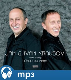 Číslo do nebe, mp3 - Ivan Kraus