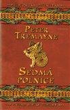 Sedmá polnice (Kniha, vázaná) - obálka