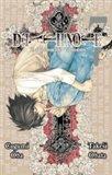 Death Note 7- Zápisník smrti - obálka