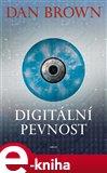 Digitální pevnost (Elektronická kniha) - obálka