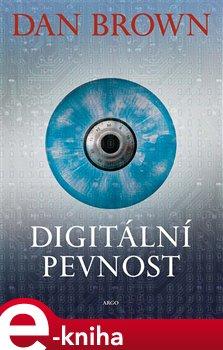 Digitální pevnost - Dan Brown e-kniha