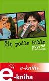Žít podle Bible - obálka