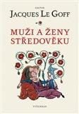 Muži a ženy středověku - obálka