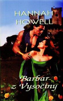 Barbar z Vysočiny - Hannah Howell