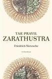 Tak pravil Zarathustra - obálka