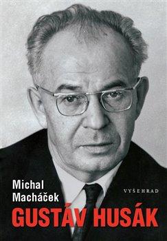 Obálka titulu Gustav Husák