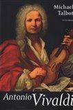 Antonio Vivaldi - obálka