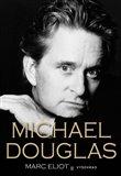 Michael Douglas (Kniha, vázaná) - obálka