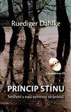 Princip stínu + CD (Smíření s naší temnou stránkou) - obálka