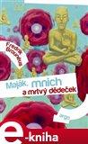 Maják, mnich a mrtvý dědeček (Elektronická kniha) - obálka