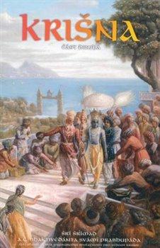 Krišna. Nejvyšší Osobnost Božství, 2. část - Šrí Šrímad