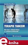 Terapie tancem (Elektronická kniha) - obálka