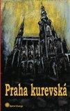 Praha kurevská - obálka
