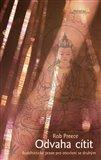 Odvaha cítit (Buddhistické praxe pro otevření se druhým) - obálka